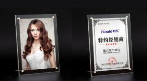 Acrylic Photo Frame, Desk Photo Frame pictures & photos