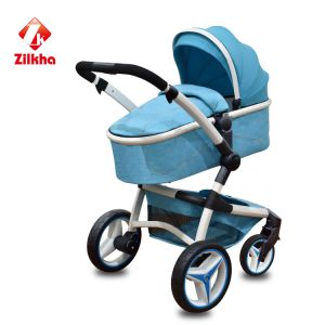 Baby Stroller for 3 in 1 pictures & photos