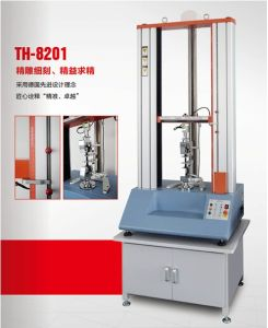 Desktop Computer Tensile Testing Machine (TH-8201 series) pictures & photos
