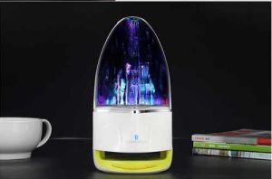 Computer Mobilephone Water Dance Sound Portable Wireless Bluetooth Mini Speakers pictures & photos