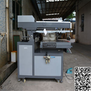 1200PCS/H High Quality Transfer Paper Screen Printing Machine pictures & photos