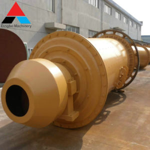 Wet Ball Mill, Grinding Ball Mill pictures & photos