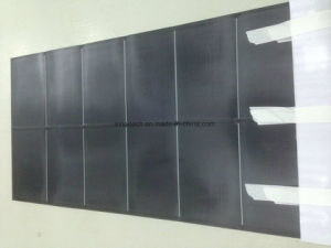 105W Flexible Thin Film Solar Panel for Car and Caravan pictures & photos