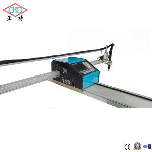 CNC Sheet Metal Cutting Machine CNC Plasma Cutting Machine pictures & photos