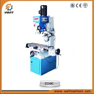 Spindle Auto Feeding ZAY7050/1 Milling and Drilling Machine with CE Standard pictures & photos