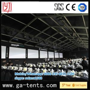 Outdoor Aluminium Trade Show Tent pictures & photos