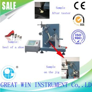 Heel Fatigue Test Machine/Impact Machine (GW-039) pictures & photos