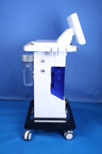 Aqua Peeling Machine /Diamond Dermabrasion Machine pictures & photos