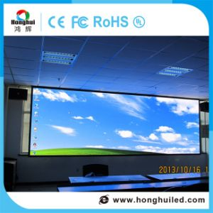 High Refresh Rate P4 Indoor LED Display Board pictures & photos