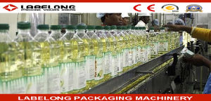 Automatic Cooking Oil Filling Packing Machine pictures & photos
