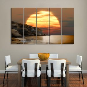 Custom Order Wholesale Stretched Canvas Prints, Canvas Wall Art Wholesale pictures & photos