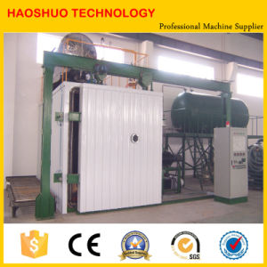 Transformer Vacuum Oil Filling Equipment pictures & photos