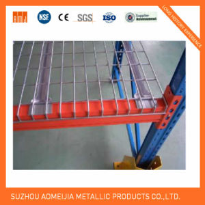 Wire Decking Industrial SGS Ce ISO Approved pictures & photos