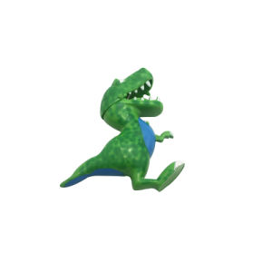 High Quality Plastic Model Simulation Dinosaur Toy pictures & photos