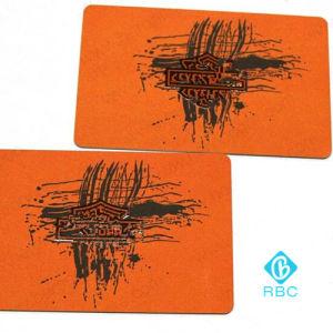 Printing Sticker ID/IC/RFID Card with NXP MIFARE® DESFire® EV2 8K Chip