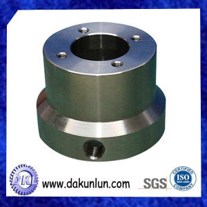 Customized Precison Stainless Steel Bearing Sleeve Bushing pictures & photos