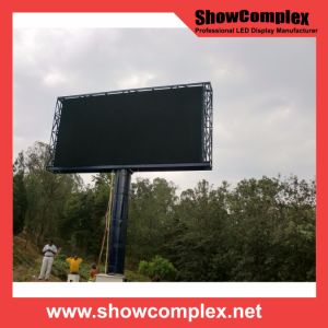 Full Color P10 Outdoor LED Display Screen pictures & photos
