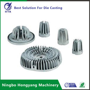 Die Casting Heatsink pictures & photos