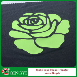 Red Qingyi Heat Transfer Vinyl pictures & photos