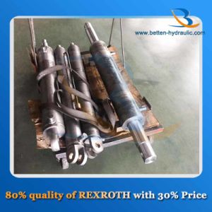 Tractor Hydraulic Steering Cylinder with Proper Price pictures & photos