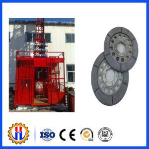 Construction Platform Parts - Brake Disc pictures & photos