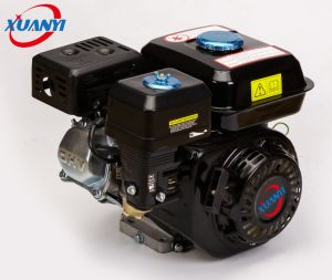 Agriculture Single Cylinder 223cc Air-Cooled Ohv Small Gasoline Engine pictures & photos