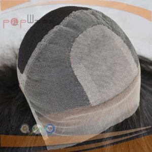 100% Cuticle on Human Vrigin Hair Full Lace Wigs for Women pictures & photos
