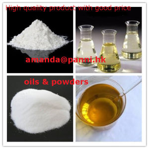 Anaboilc Androgen Trenbolone Enanthate Powder to Increase Muscle and Appetite pictures & photos