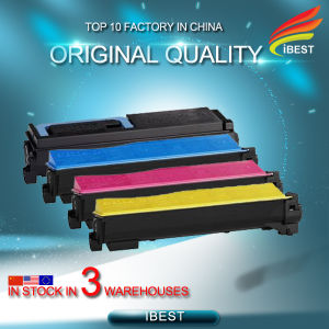 Compatible Kyocera Tk-540 Tk-542 Tk-544 Toner Cartridge for Kyocera Mita Fs-C5100dn pictures & photos