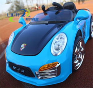 Braha Cadillac Crossover 118 R/C Car, Blue pictures & photos