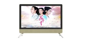 24 Inch Smart HD Color LED LCD TV for Home pictures & photos