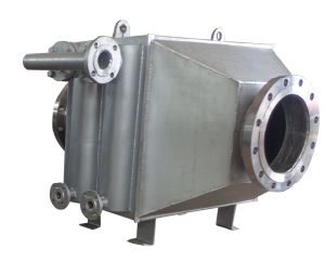 High Quality Boiler Water to Air Heat Exchanger pictures & photos
