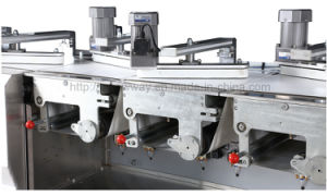 High Speed Automatic Sachet Packing Machine for Food pictures & photos