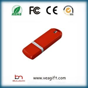 Hot Selling Plastic USB Flash Drive 64gig Memory pictures & photos