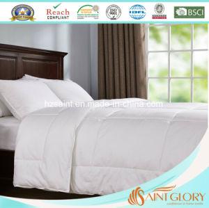 Saint Glory Hotel Washable Duvet Fiberfill Comforter Duvet Insert Polyester Comforter pictures & photos