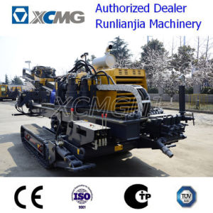 XCMG Xz320d Horizontal Directional Drilling (HDD) Rig with Cummins Engine pictures & photos