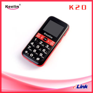 Cost-Effective Mobile Phone with GPS Tracking System pictures & photos