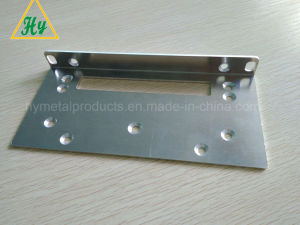 Customized Bending /Punching/Sheet Metal Parts by China pictures & photos