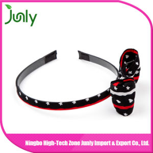 Women Hair Accessories Wholesale China Fashion Changeable Hair Band pictures & photos