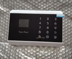GSM&PSTN Burglar Alarm System with En Standard pictures & photos