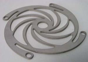 Laser Cutting Manufacturer/Precision Metal Frame Cabinet/Metal Sheet Fabrication pictures & photos