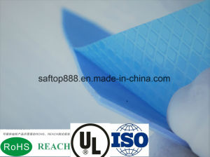 Super Soft Thermal Conductive Silicone Pad 2W for Displayer Original Manufacturer Free Sample No MOQ pictures & photos