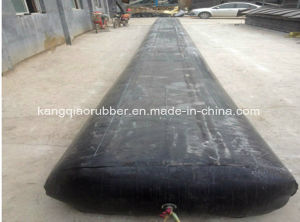 Kang Qiao Rubber Inflatable Core Mold for Concrete Making pictures & photos
