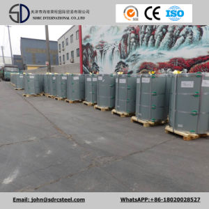 Manufacturer Building Material Color Coated PPGI PPGL Galvanized Prepainted Steel Coil pictures & photos