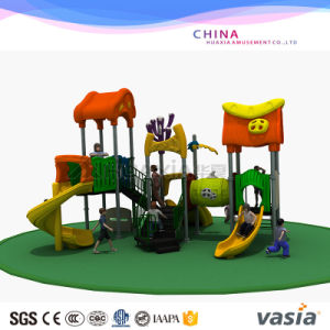 2015 Vaisa Outdoor Play Area for Kids pictures & photos
