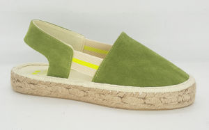 Women′s Casual Flat Sandals pictures & photos