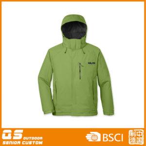 Men′s Fashion Outdoor Ski Jacket pictures & photos