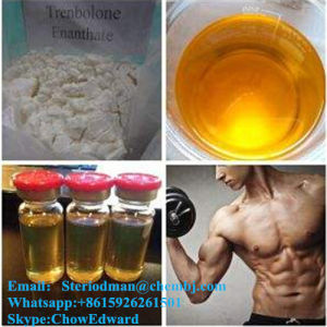 Male Muscle Trenbolone Enanthate Injection USP31 Parabolan Anabolic Steroids pictures & photos