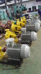 Ih Ss316 Chemical Sea Water Pump pictures & photos