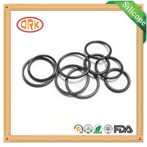Oil Resistant Black NBR 90 Rubber O Ring pictures & photos